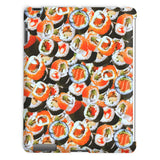 Sushi Invasion iPad Case-kite.ly-iPad 2,3,4 Case-| All-Over-Print Everywhere - Designed to Make You Smile