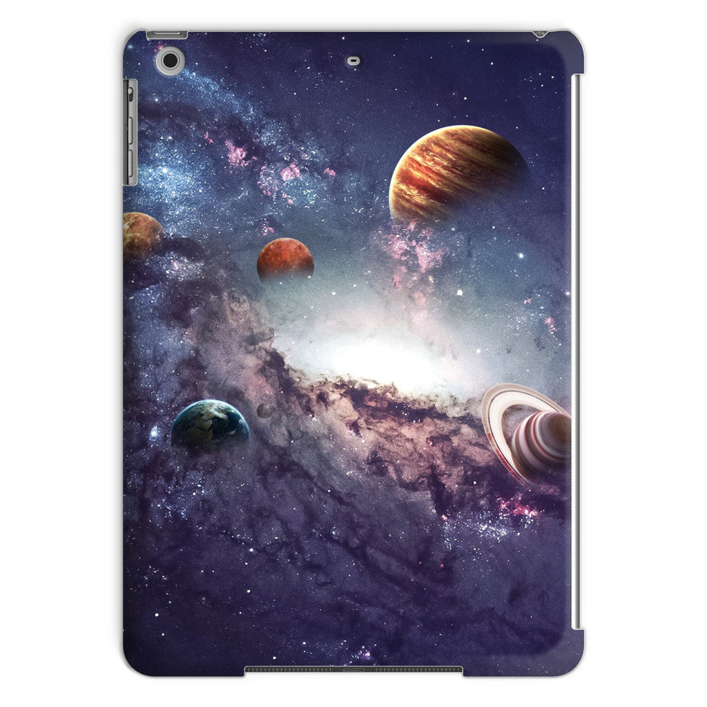 The Cosmos iPad Case-kite.ly-iPad Air-| All-Over-Print Everywhere - Designed to Make You Smile