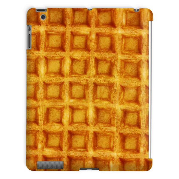 IPad Cases - Waffle Invasion IPad Case