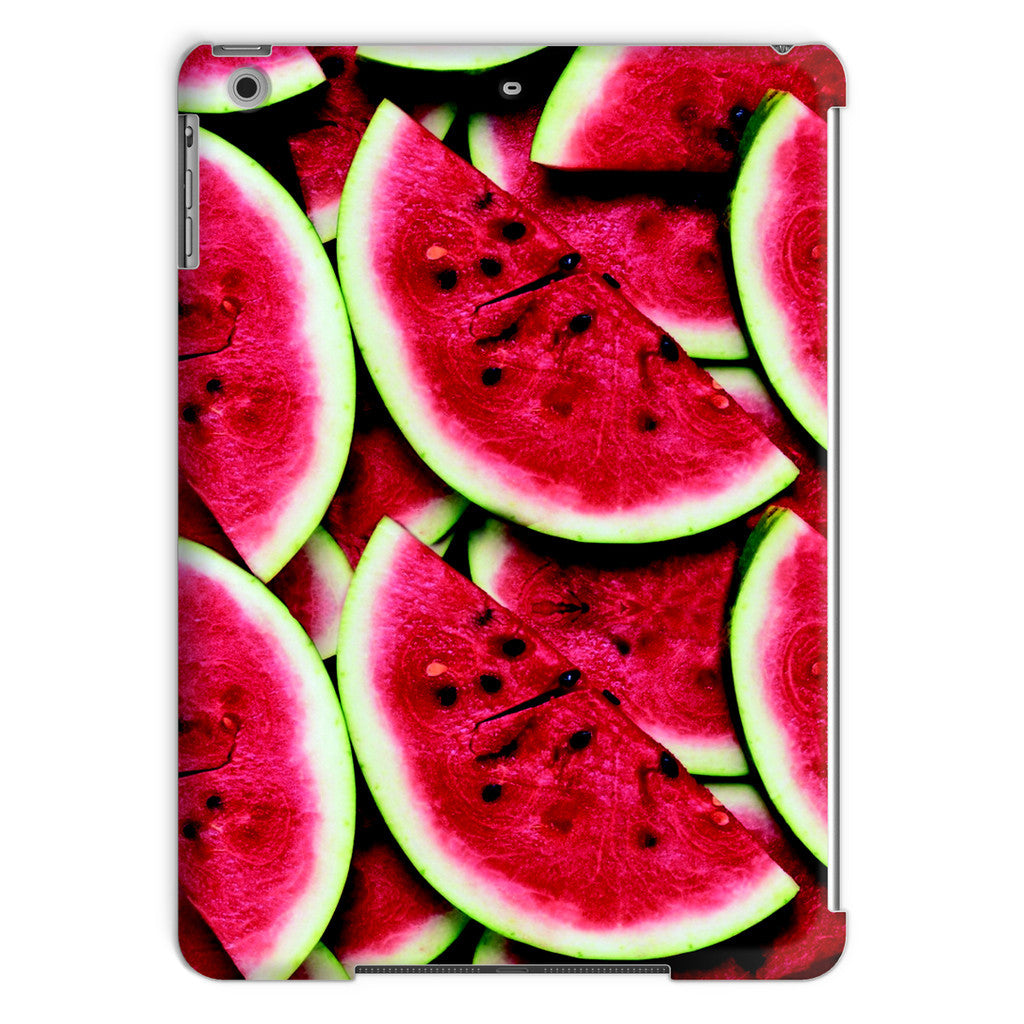 Watermelon Invasion iPad Case-kite.ly-iPad Air-| All-Over-Print Everywhere - Designed to Make You Smile