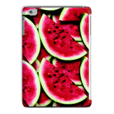Watermelon Invasion iPad Case-kite.ly-iPad Mini 4-| All-Over-Print Everywhere - Designed to Make You Smile