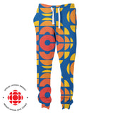 CBC Retro Joggers-Shelfies-| All-Over-Print Everywhere - Designed to Make You Smile