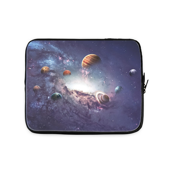 The Cosmos Laptop Sleeve-Gooten-10 inch-| All-Over-Print Everywhere - Designed to Make You Smile