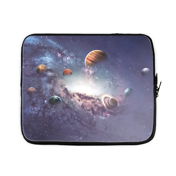 The Cosmos Laptop Sleeve-Gooten-17 inch-| All-Over-Print Everywhere - Designed to Make You Smile