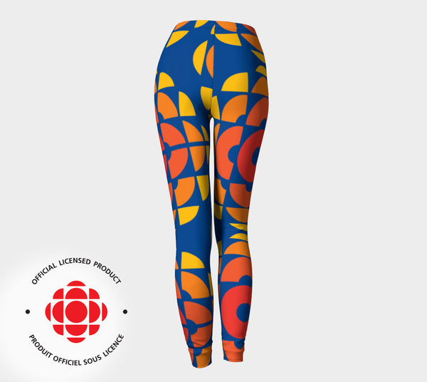 Leggings - CBC Retro Leggings