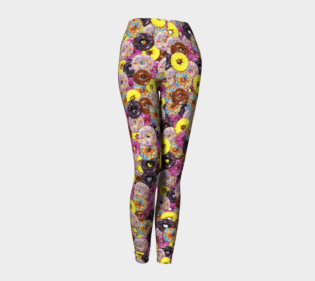 Leggings - Donut Invasion Leggings