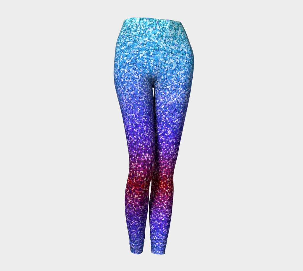 Leggings - Party Glitter Leggings