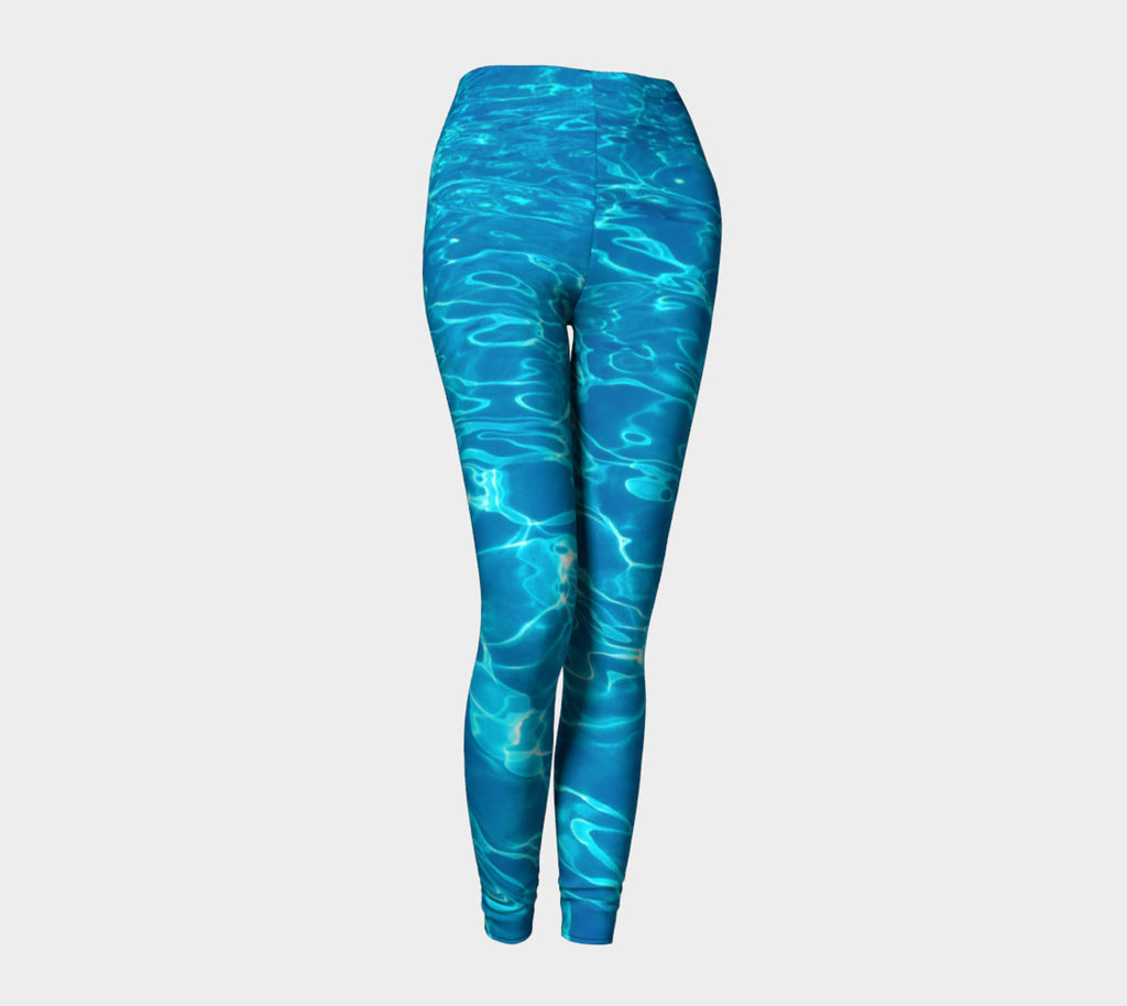Leggings - Water Leggings