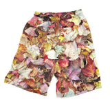 Fall Leaves Men's Shorts-Shelfies-| All-Over-Print Everywhere - Designed to Make You Smile