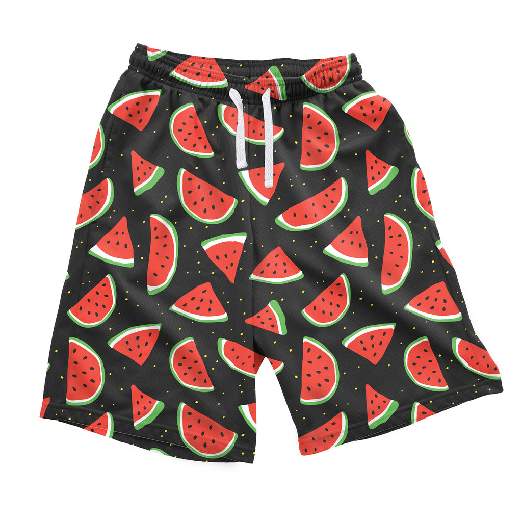 Men's Shorts - Watermelon Life Men's Shorts