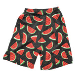 Watermelon Life Men's Shorts-Shelfies-| All-Over-Print Everywhere - Designed to Make You Smile