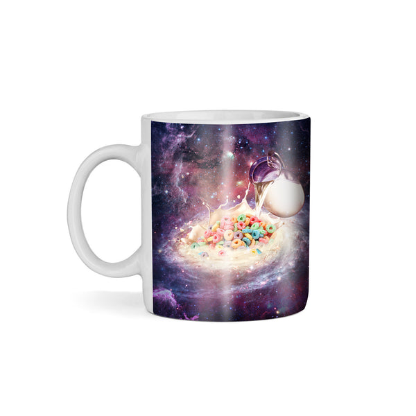 Cereal and Milky Way Coffee Mug-Gooten-11oz-| All-Over-Print Everywhere - Designed to Make You Smile