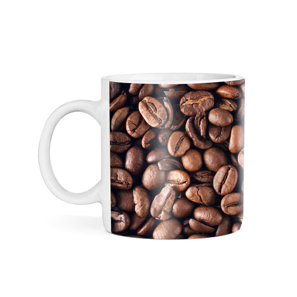 Coffee Invasion Coffee Mug-Gooten-15oz-| All-Over-Print Everywhere - Designed to Make You Smile