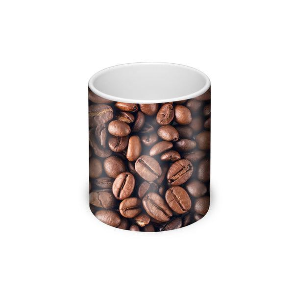 Coffee Invasion Coffee Mug-Gooten-| All-Over-Print Everywhere - Designed to Make You Smile