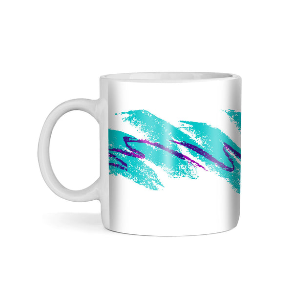 Jazz Wave Coffee Mug-Gooten-15oz-| All-Over-Print Everywhere - Designed to Make You Smile