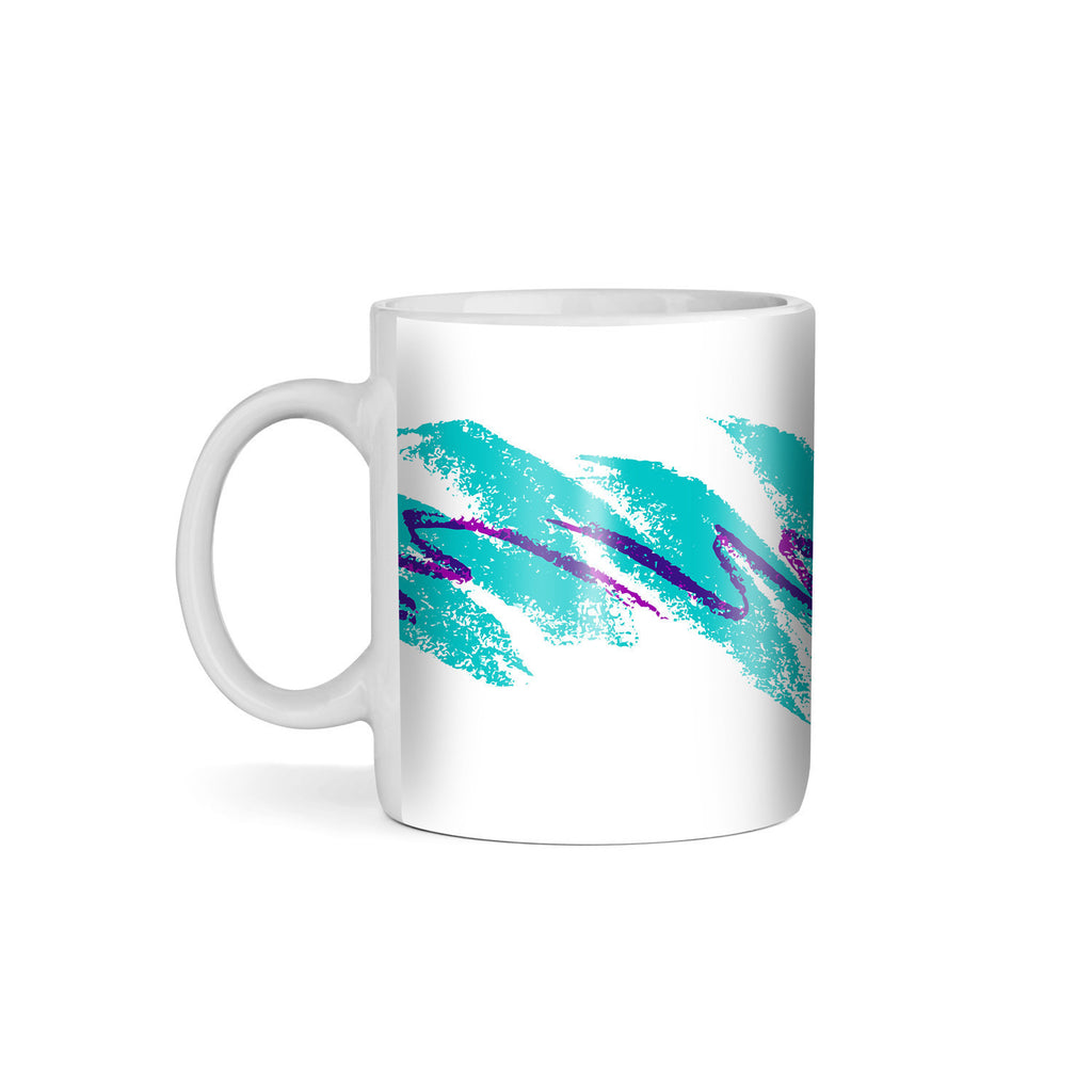 Jazz Wave Coffee Mug-Gooten-11oz-| All-Over-Print Everywhere - Designed to Make You Smile