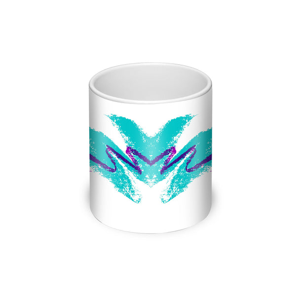 Jazz Wave Coffee Mug-Gooten-| All-Over-Print Everywhere - Designed to Make You Smile