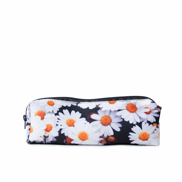 Pencil Cases - Daisy Pencil Case