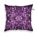 Amethyst Throw Pillow Case-Shelfies-| All-Over-Print Everywhere - Designed to Make You Smile