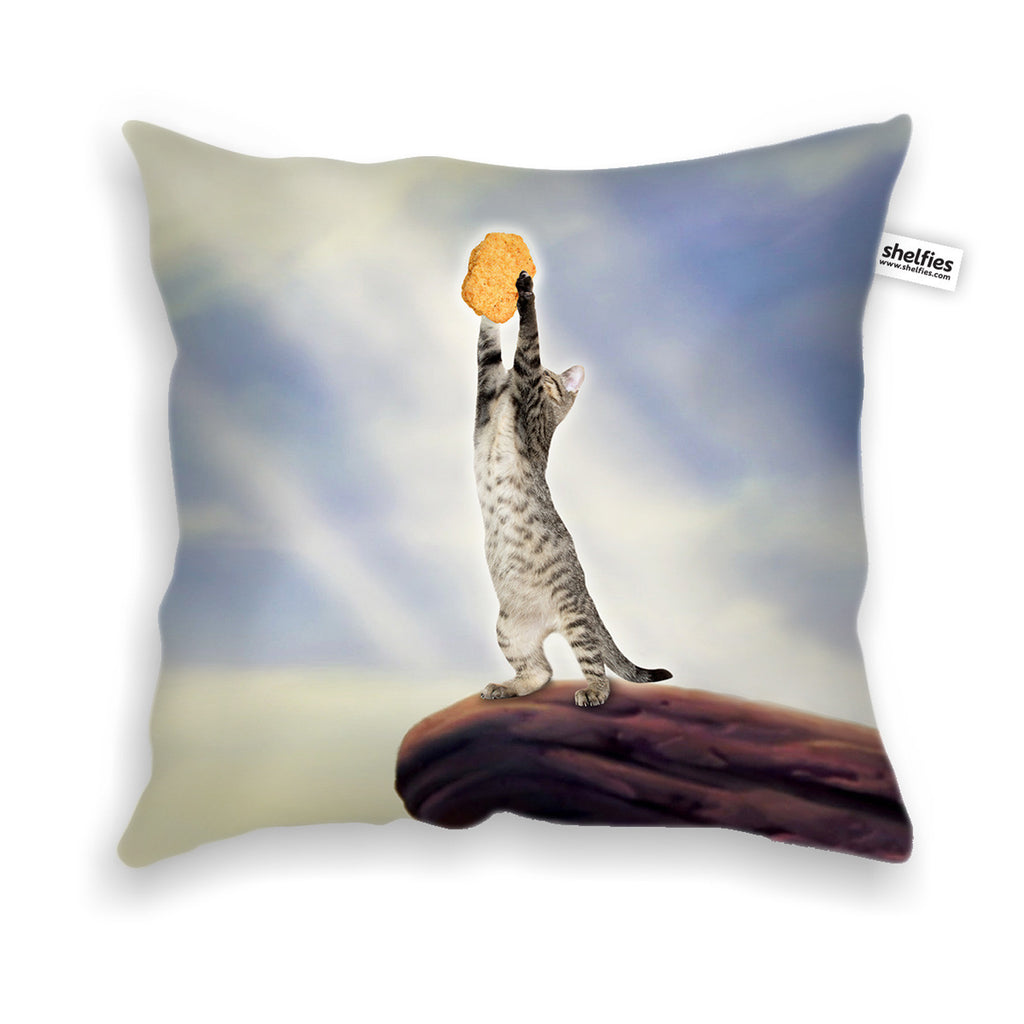 Pillow Cases - Circle Of Life Throw Pillow Case
