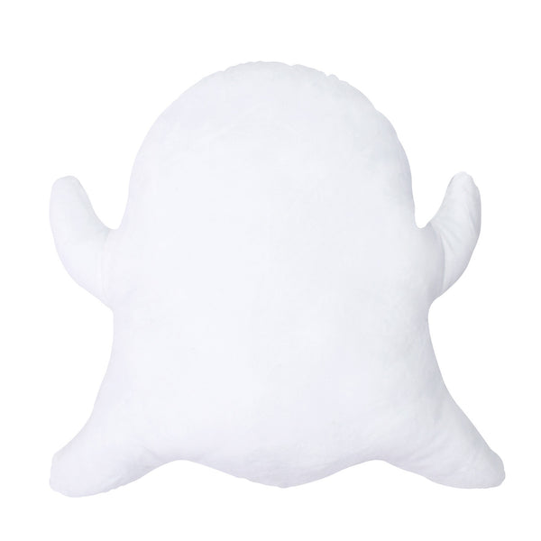 Ghost Emoji Pillow-Shelfies-| All-Over-Print Everywhere - Designed to Make You Smile