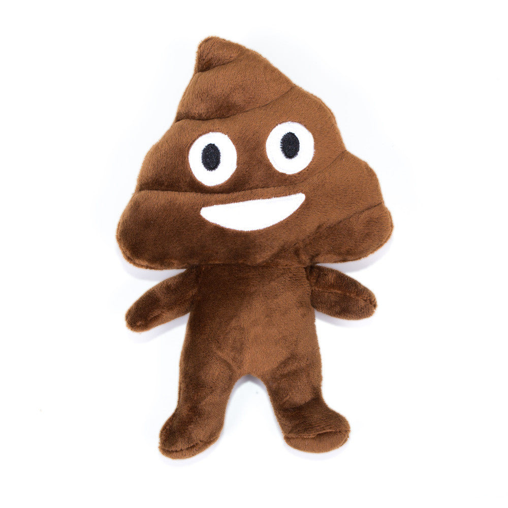 Pillows - Poo Emoji People
