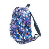 Galaxy Fast Food Party Classic Backpack-Shelfies-| All-Over-Print Everywhere - Designed to Make You Smile
