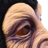 Ape Head Animal Mask-Shelfies-| All-Over-Print Everywhere - Designed to Make You Smile