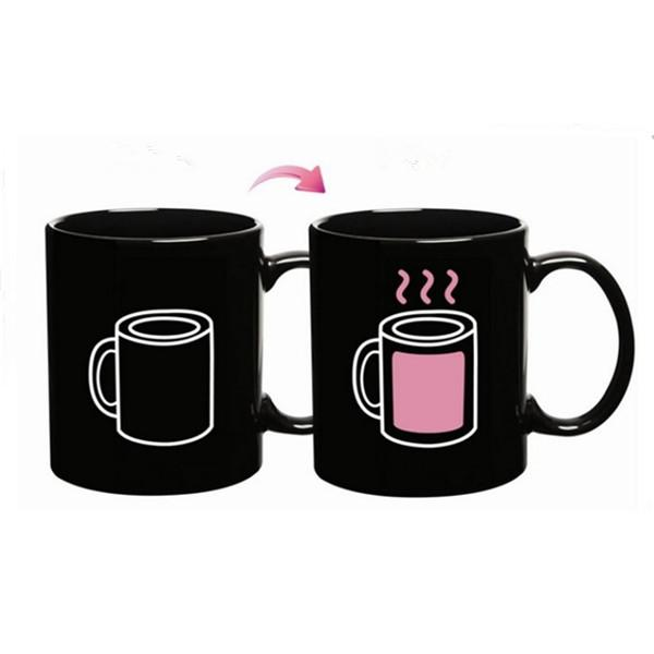 Pink Power-Up Before and After Mug-Shelfies-| All-Over-Print Everywhere - Designed to Make You Smile