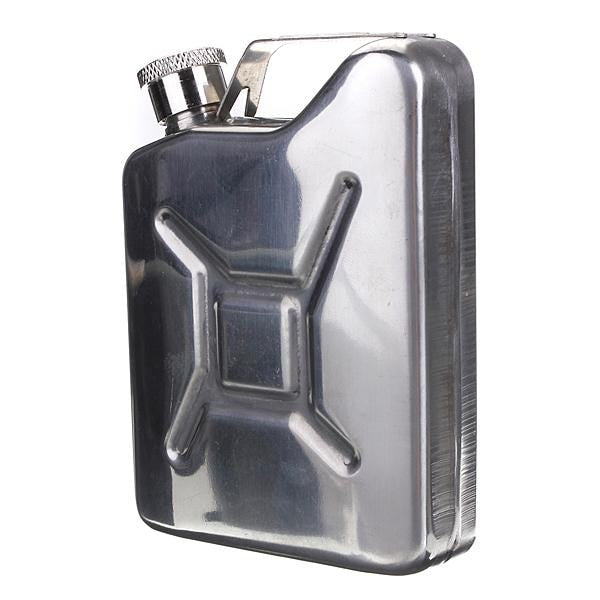 Drinking Duty Flask-Shelfies-| All-Over-Print Everywhere - Designed to Make You Smile