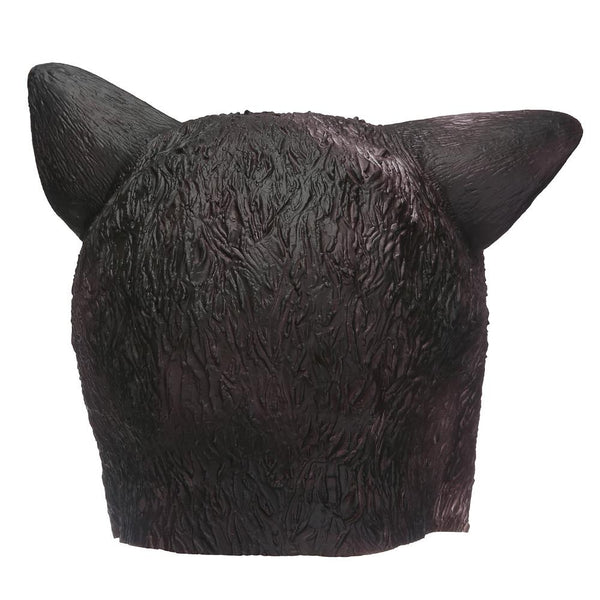 Grumpy Cat Head Animal Mask-Shelfies-| All-Over-Print Everywhere - Designed to Make You Smile