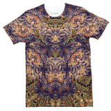 Purple Kush [REMIX] T-Shirt-kite.ly-| All-Over-Print Everywhere - Designed to Make You Smile