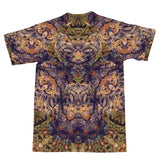 Purple Kush [REMIX] T-Shirt-kite.ly-S-| All-Over-Print Everywhere - Designed to Make You Smile