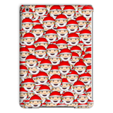 Emoji Santa Invasion iPad Case-kite.ly-iPad Air 2-| All-Over-Print Everywhere - Designed to Make You Smile