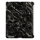 Black Granite iPad Case-kite.ly-iPad 2,3,4 Case-| All-Over-Print Everywhere - Designed to Make You Smile