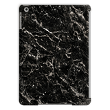 Black Granite iPad Case-kite.ly-iPad Air 2-| All-Over-Print Everywhere - Designed to Make You Smile