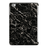 Black Granite iPad Case-kite.ly-iPad Mini 4-| All-Over-Print Everywhere - Designed to Make You Smile