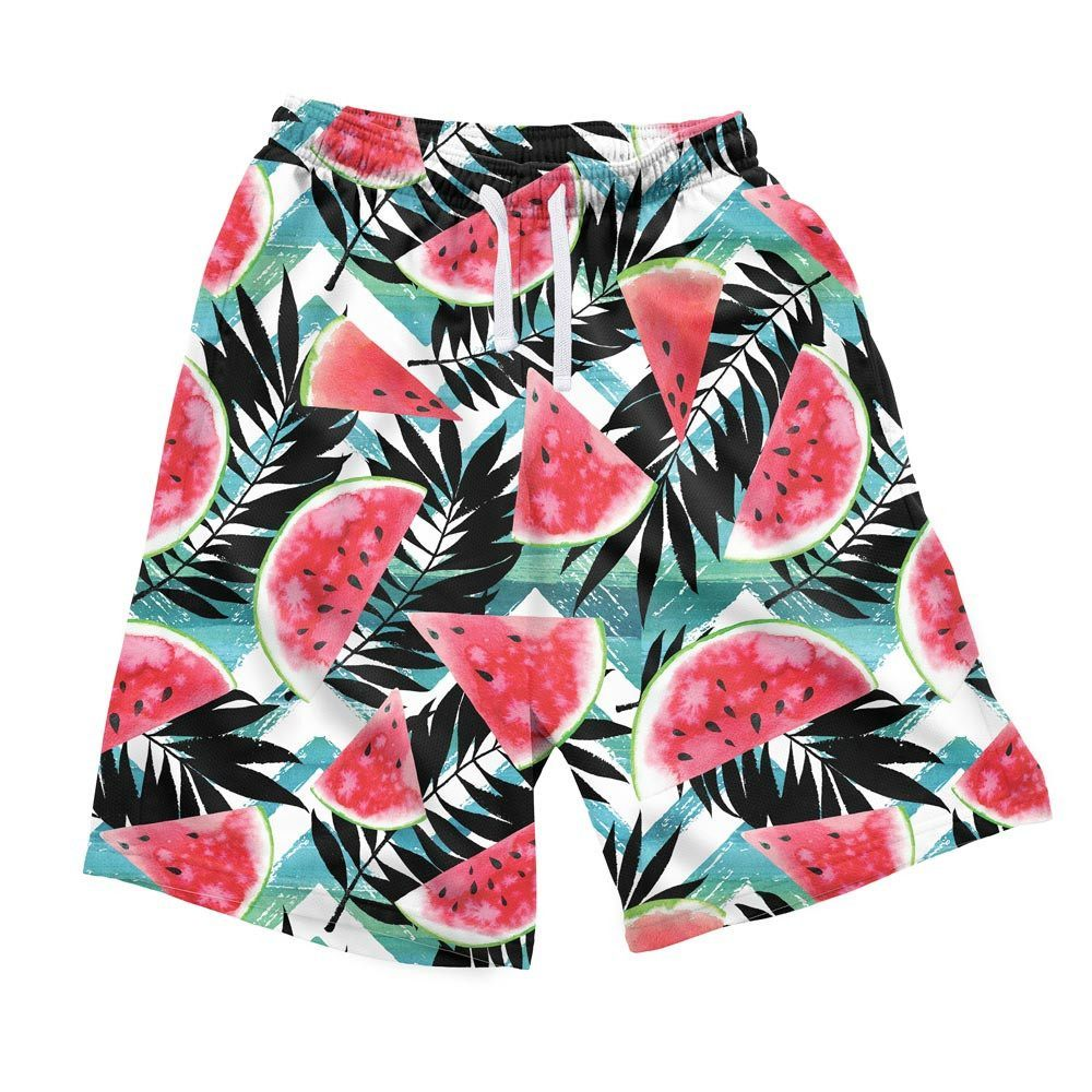 Shorts - Tropical Melons Men's Shorts