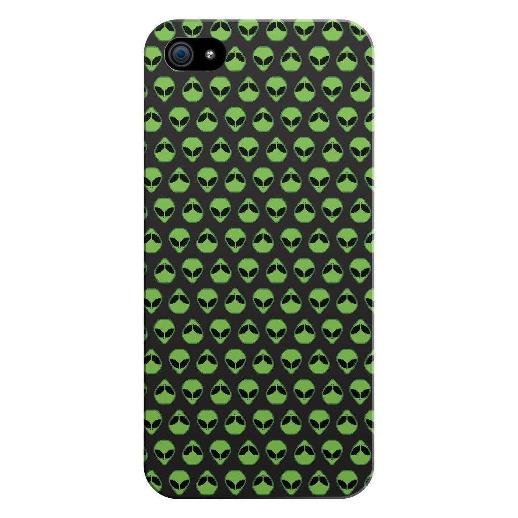Alienz Smartphone Case-Gooten-iPhone 5/5s/SE-| All-Over-Print Everywhere - Designed to Make You Smile