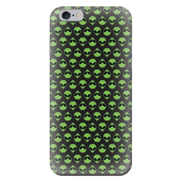 Alienz Smartphone Case-Gooten-iPhone 6/6s-| All-Over-Print Everywhere - Designed to Make You Smile