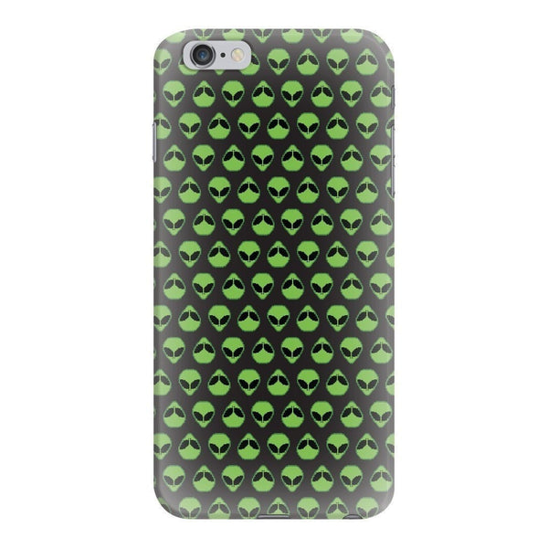 Alienz Smartphone Case-Gooten-iPhone 6 Plus/6s Plus-| All-Over-Print Everywhere - Designed to Make You Smile