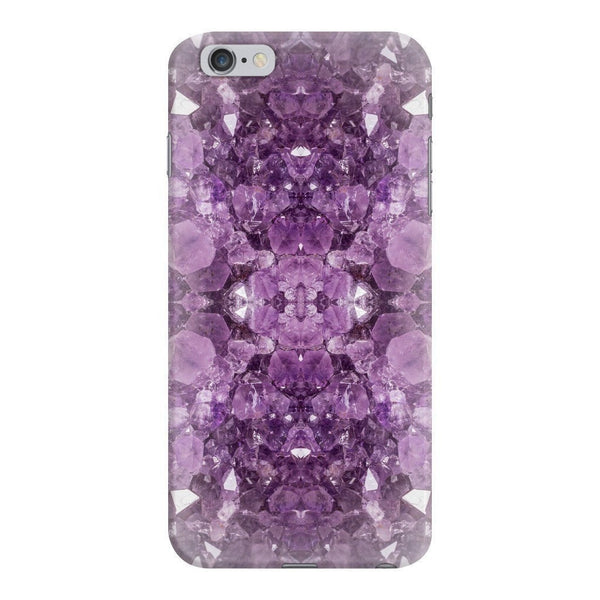 Amethyst Smartphone Case-Gooten-iPhone 6 Plus/6s Plus-| All-Over-Print Everywhere - Designed to Make You Smile