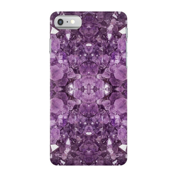 Amethyst Smartphone Case-Gooten-iPhone 7-| All-Over-Print Everywhere - Designed to Make You Smile