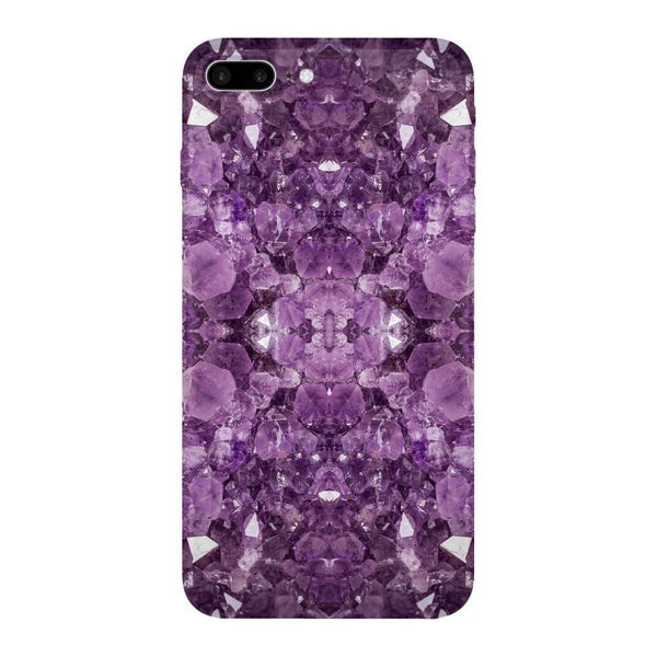 Amethyst Smartphone Case-Gooten-iPhone 7 Plus-| All-Over-Print Everywhere - Designed to Make You Smile