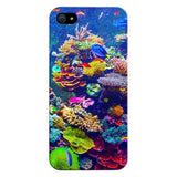 Aquarium Smartphone Case-Gooten-iPhone 5/5s/SE-| All-Over-Print Everywhere - Designed to Make You Smile