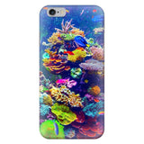Aquarium Smartphone Case-Gooten-iPhone 6/6s-| All-Over-Print Everywhere - Designed to Make You Smile