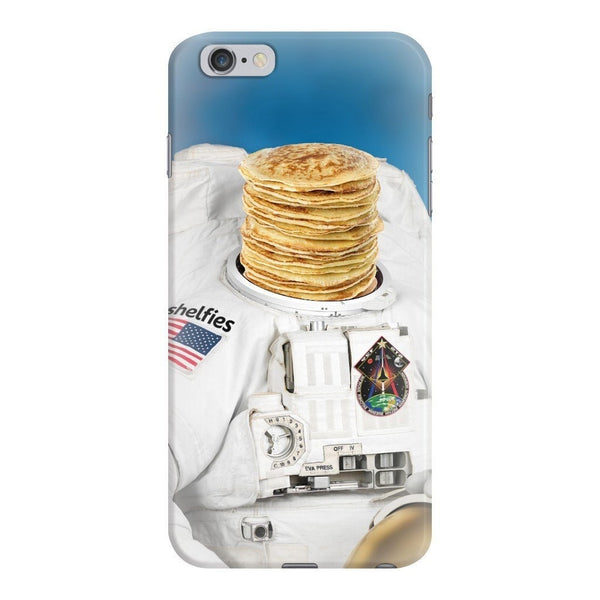 Astronaut Pancakes Smartphone Case-Gooten-iPhone 6 Plus/6s Plus-| All-Over-Print Everywhere - Designed to Make You Smile
