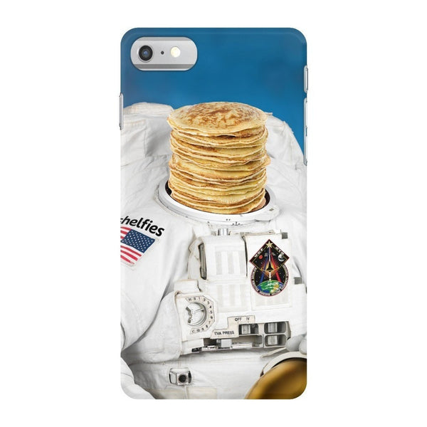 Astronaut Pancakes Smartphone Case-Gooten-iPhone 7-| All-Over-Print Everywhere - Designed to Make You Smile