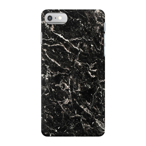 Black Granite Smartphone Case-Gooten-iPhone 7-| All-Over-Print Everywhere - Designed to Make You Smile
