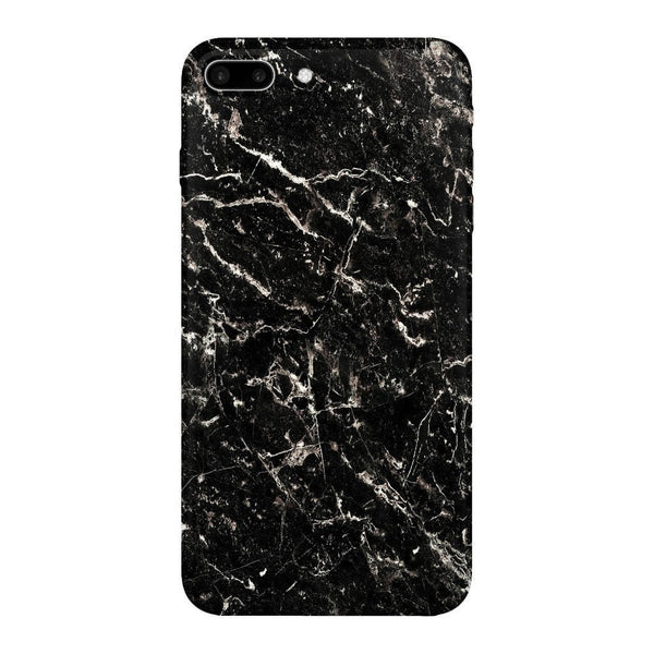 Black Granite Smartphone Case-Gooten-iPhone 7 Plus-| All-Over-Print Everywhere - Designed to Make You Smile